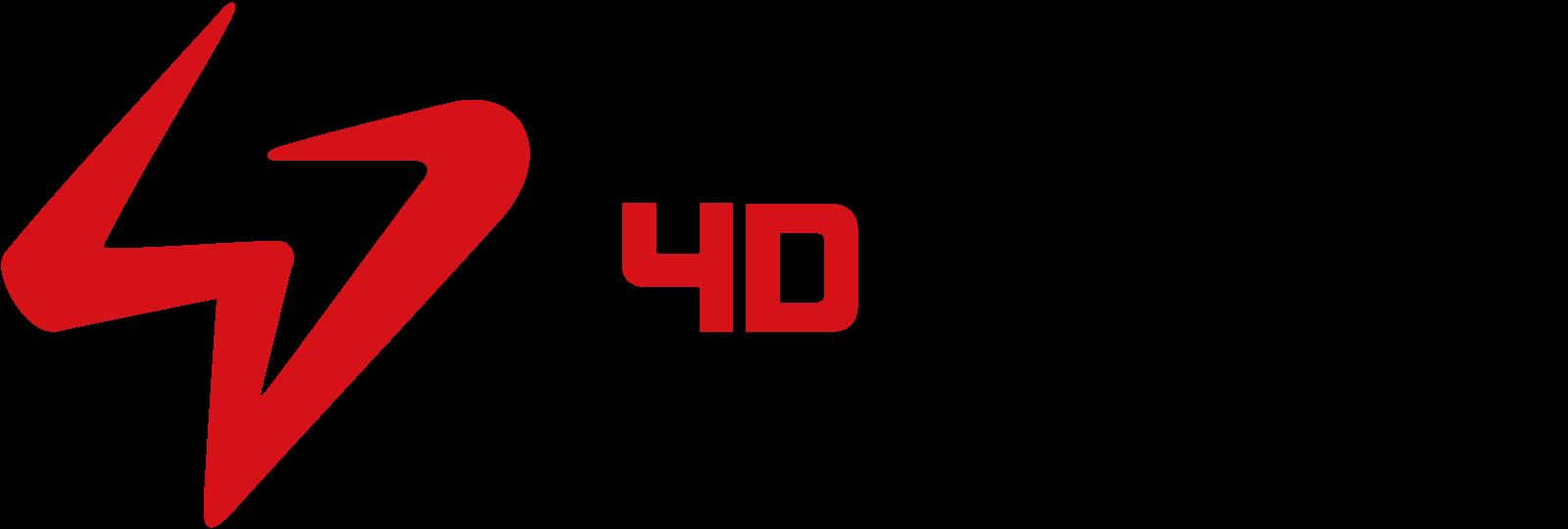 4 D Motion