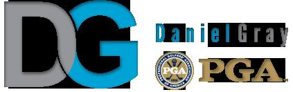 Daniel Gray, PGA Professional